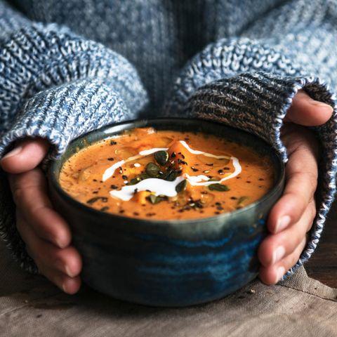 Suppen aus dem Kühlregal im Test