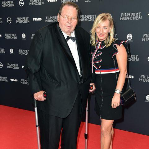 Ottfried Fischer + Simone Brandlmeier