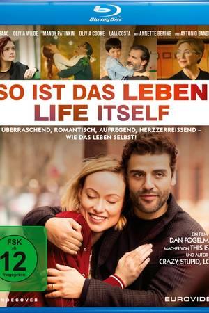 """""""So ist das Leben - Life Itself"""" erscheint am 13. Februarals DVD, Blu-ray und digital"""