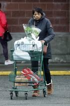 Die Haushälterin von Harry und Meghan hat unter anderem Lilien für ihre Arbeitgeber gekauft.