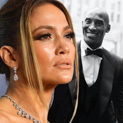Jennifer Lopez trauert um Kobe Bryant (†)