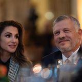 König Abdullah von Jordanien hat Geburtstag