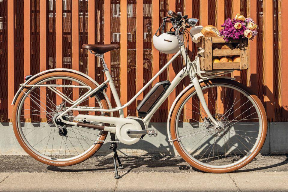 E-Bike Juna Deluxe+ von Diamant