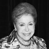 """31. Januar 2020:  Mary Higgins Clark (92 Jahre)  Die US-Bestsellerautorin ist mit 92 Jahren friedlich im Kreise ihrer Familie verstorben. Die """"Königin der Spannung"""" schrieb bis an ihr Lebensendejährlich einen Roman. 1975 erschienihr erster Krimi""""Schlaf wohl, mein süßes Kind"""", seitdemhat sie allein in den USA mehr als 100 Millionen Bücher verkauft."""