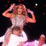 Ob J.Lo da wohl Konkurrenzdruck verspüren könnte?