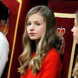3. Februar 2020  Als direkte Thronfolgerin von König Felipe wirdLeonor später einmal die Aufgabe übernehmen. Bis dahin wird die Prinzessin noch viel lernen.