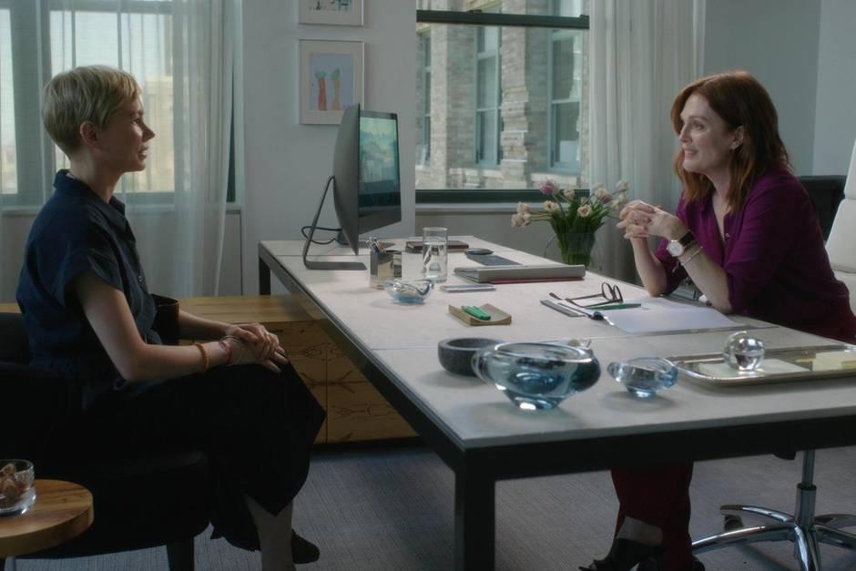 """""""After the Wedding"""" mit Michelle Williams und Julianne Moore"""