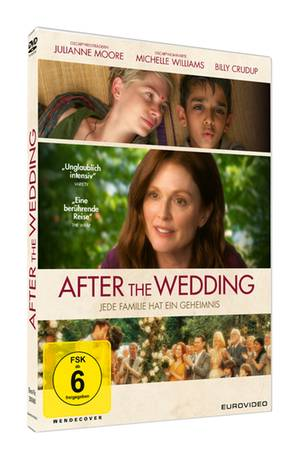 """After the Wedding"" ist ab dem 27. Februar erhältlich"
