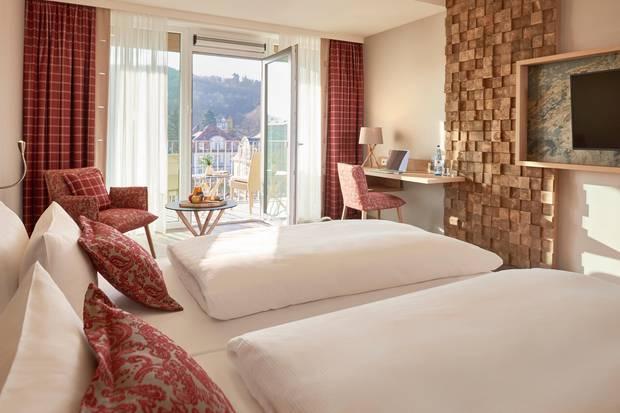 """""""Dorint Resort & Spa Bad Brückenau"""""""
