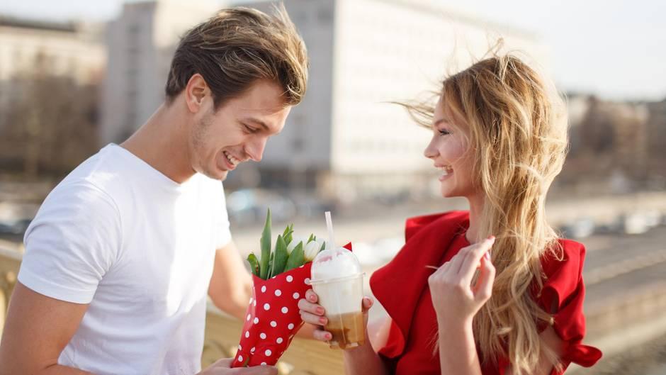 Diesen Eindruck hinterlässt dein Sternzeichen beim ersten Date
