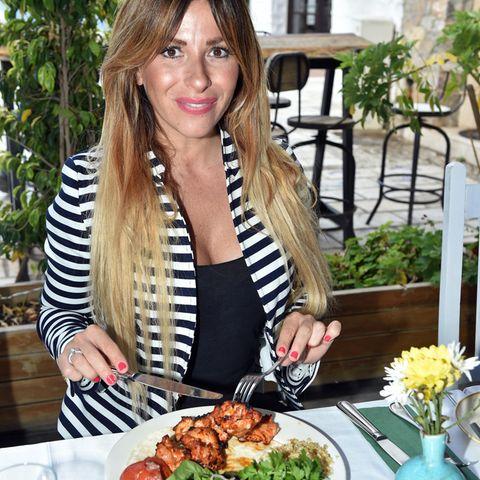 Food Journal von Gülcan Kamps