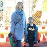 3. Februar 2020  Hollywood-Status hin oder her, für ihren Sohnist Claire Danes eine ganz normale Mama.So lässt es sich die Schauspielerin auch nicht nehmen, den kleinenCyrus mit einem kleinen Spaziergang durch New York von der Schule in abzuholen.