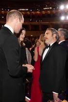 Prinz William + Joaquin Phoenix