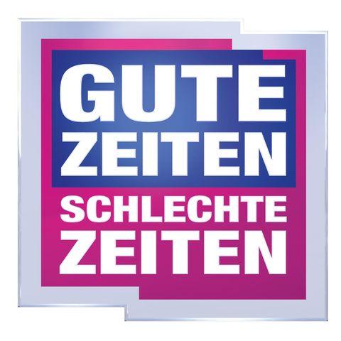 Gute Zeiten, schlechte Zeiten (Logo)