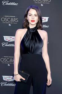 "Roby O. Fee auf der ""Cadillac's Annual Oscar Week""-Party in Los Angeles"