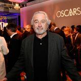 Und Robert De Niro durfte natürlich auch nicht fehlen.