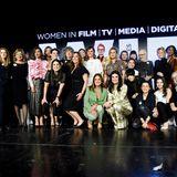 Und die Nominierten-Party der Women in Film 2020 imSunset Room in Hollywood ist ein voller Erfolg.