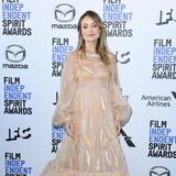 Golden Princess: Olivia Wilde bezaubert in Fendi