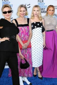 Independent Spirit Awards 2020:Tops und Flops vom blauen Teppich