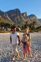 8. Februar 2020  Ein Bild wie aus einem Reisekatalog: Wolke Hegenbarth urlaubt derzeit mit Ehemann Oliver und Söhnchen Avi im südafrikanischenCamps Bay, und ihre Instagram-Fans können sich über diese traumhaften Fotogrüßen freuen.