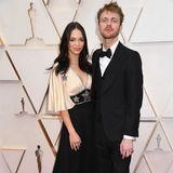 Billie Eilish Bruder Finneas O'Connel bei den Oscars