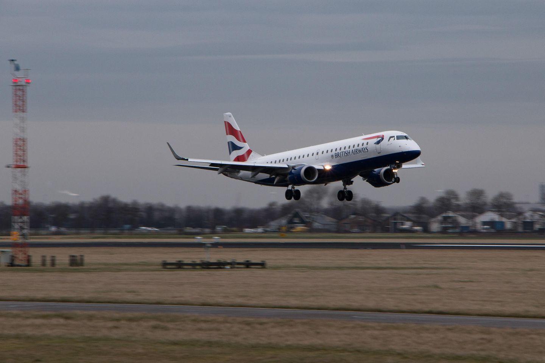 """Mehr als 1300 km/h: """"Sabine"""" pustet Flugzeug in Rekordzeit über den Atlantik"""