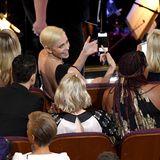 Charlize Theron bei der Oscar-Verleihung