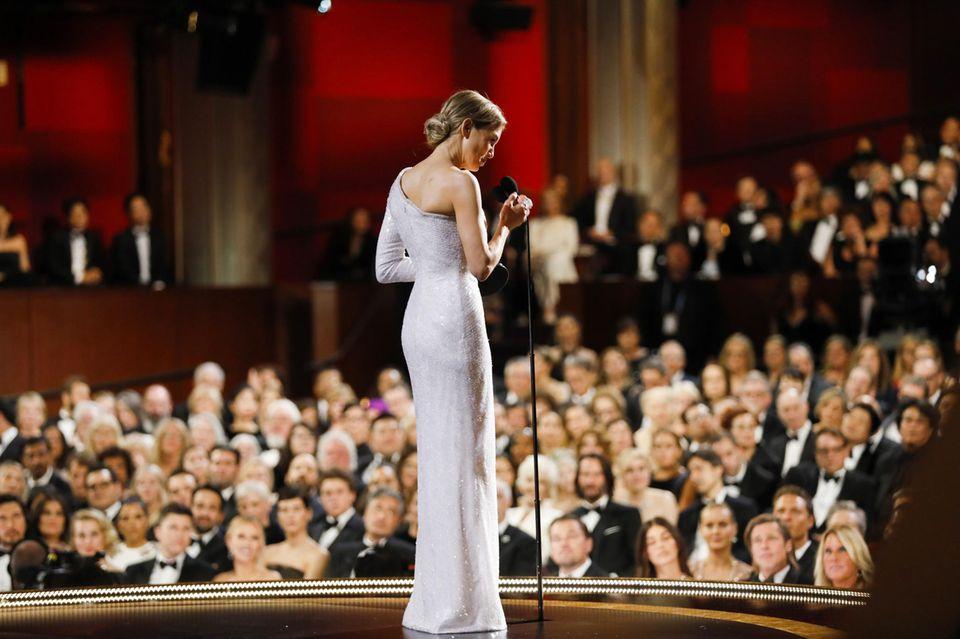 Renée Zellweger bei der Oscar-Verleihung