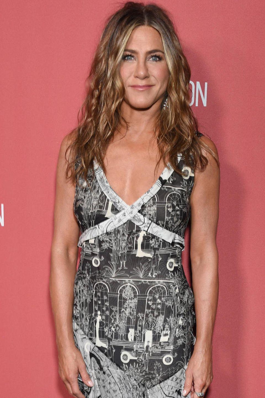 Abnehmen: Intervallfasten wie Jennifer Aniston