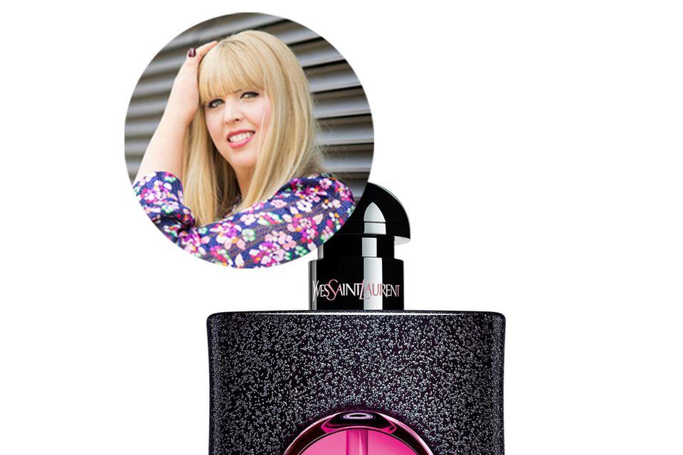 Beauty-Leitung Nane hat eine dufte Neuheit in ihrem Beautyschrank.