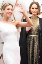 Margot Robbie, Renee Zellweger + Natalie Portman