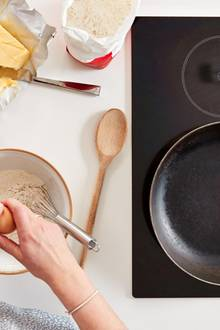 Ceranfeld reinigen: Die besten Hausmittel