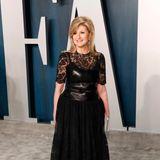 Arianna Huffington trug ihren diesjährigen Oscar-Look schon einmal 2013.