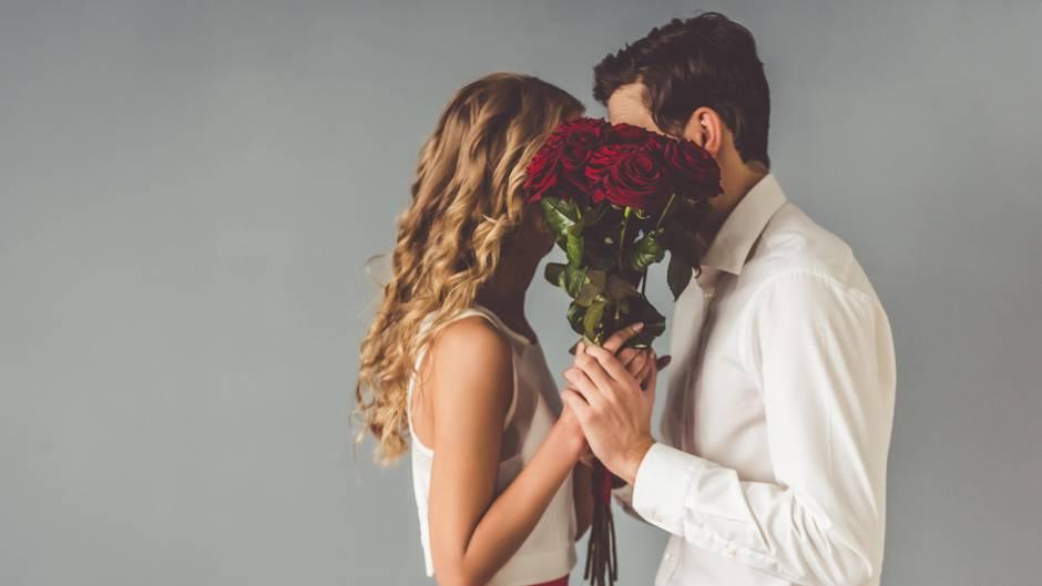 Valentin und Valentina