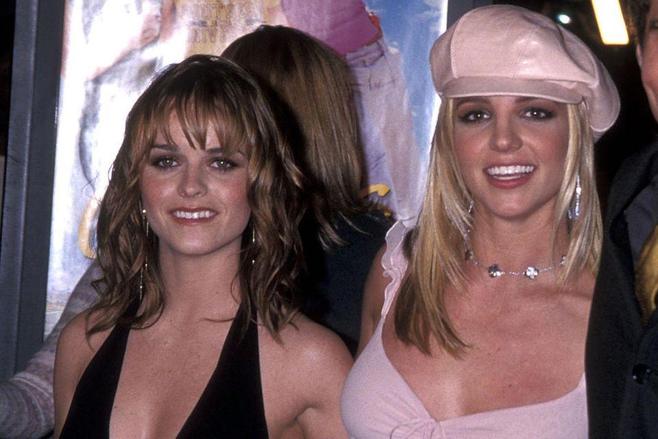 Taryn Manning und Britney Spears