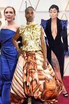 Die schlimmsten Roben bei den Oscars 2020