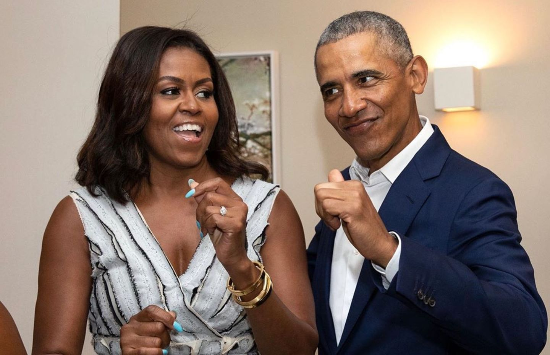 Barack Obama Valentinstagsgruß
