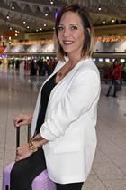 Daniela Büchner löst Dschungelcamp-Versprechen ein