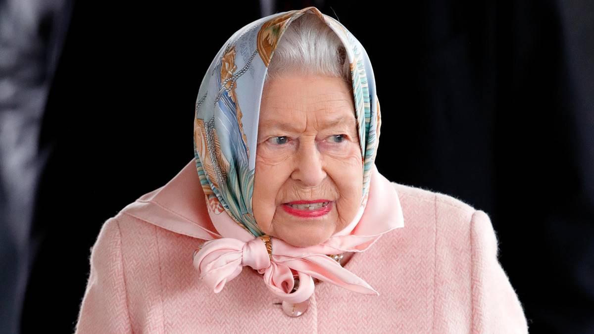 Britische Royals: Peinliche Porno-Panne im Palast