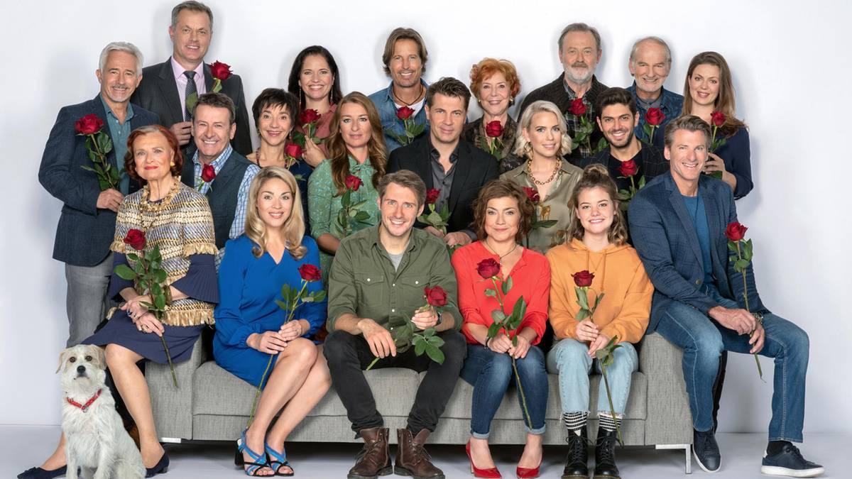 """""""Rote Rosen"""": Abschied! Dieser Schauspieler steigt aus"""