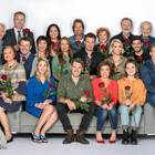"""Der Cast von """"Rote Rosen"""" in der 17. Staffel"""