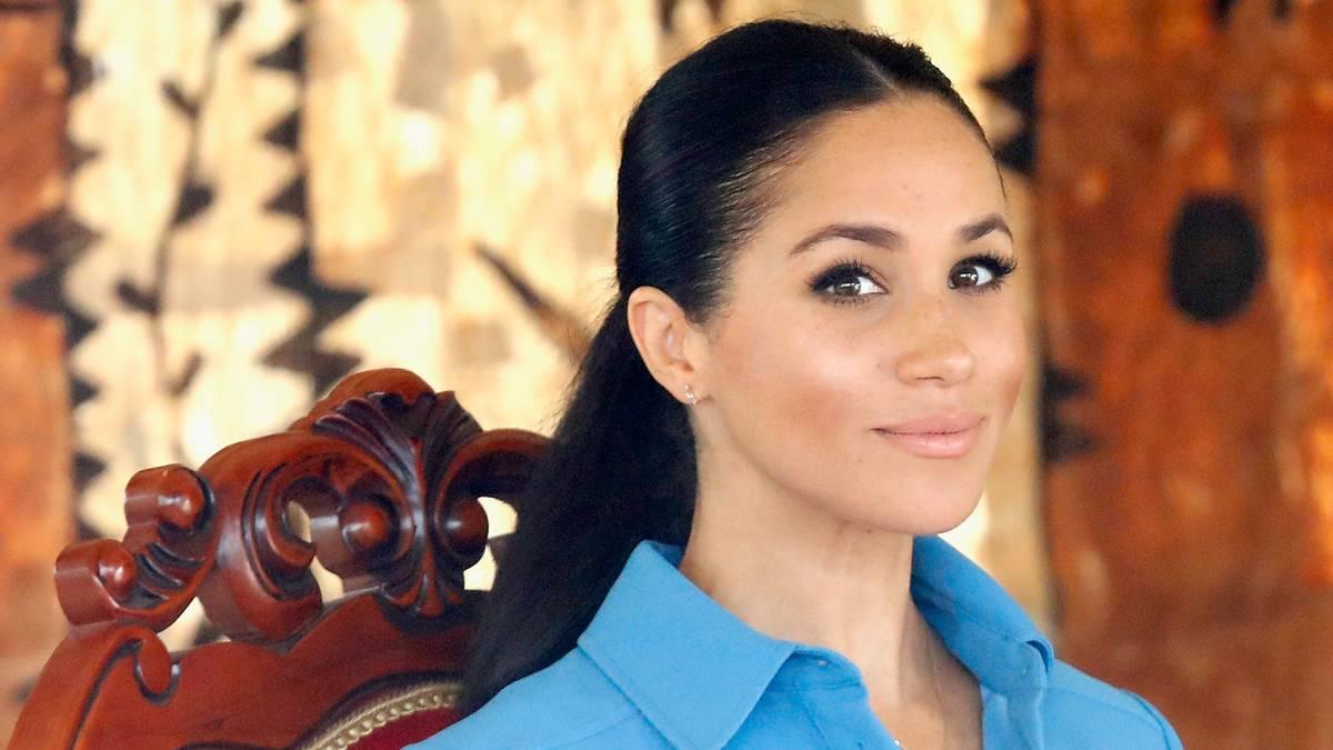 """Royal-News: """"Mit Meghan in Verbindung zu stehen hat mich fast zerstört"""""""