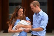 Herzogin Catherine: Sie hatte nach der Entbindung Angst vor den Kameras