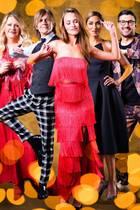 Let's Dance 2020: Das sind die Kandidatinnen und Kandidaten der 13. Staffel!