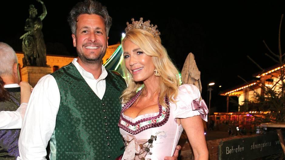 Tobias Pankow und Sarah Kern