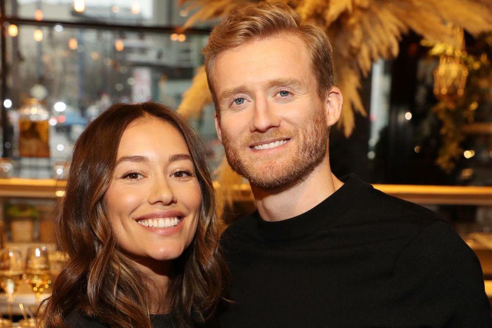 Anna + André Schürrle