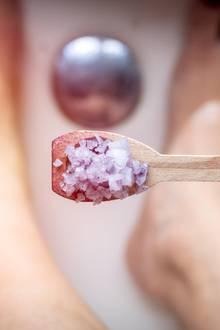Salz-Anwendungen