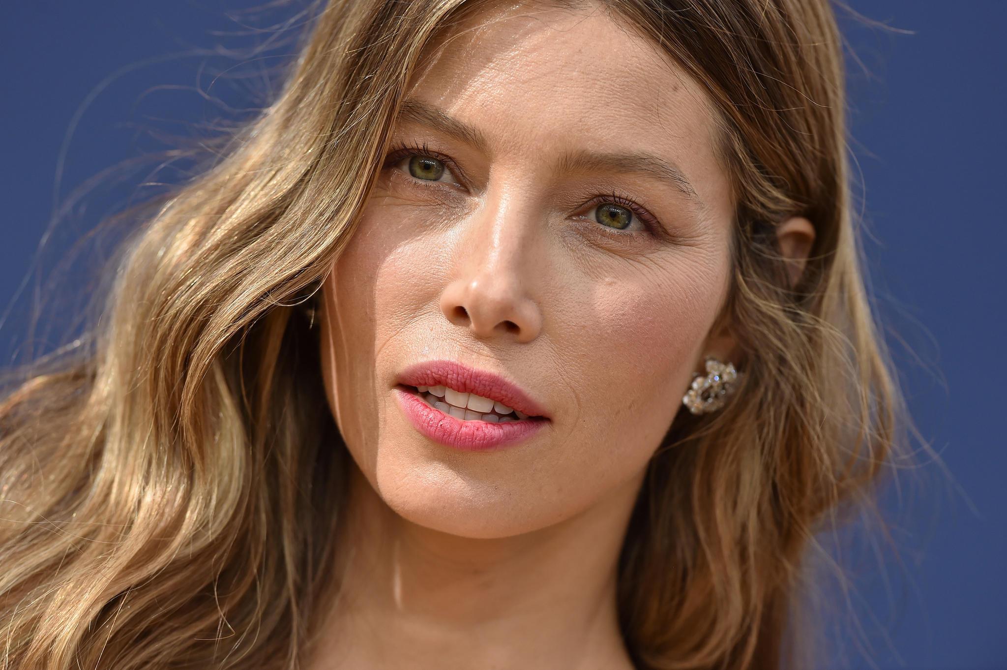 Bei Jessica Biel können Paparazzi eine Migräne auslösen