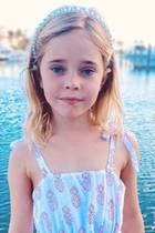 20. Februar 2020  Happy Birthday, Leonore! Zum sechstenGeburtstag ihrer ältesten Tochter teiltPrinzessin Madeleine von Schweden dieses zuckersüße Portrait der kleinen Prinzessin auf Instagram.