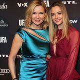 Veronika Ferres freut sich besonders, dass sie zum 70. Jubiläum der Berlinale mit ihrer Tochter Lilly Krug über den roten Teppich laufen kann.